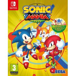 Sonic Mania Plus Nintendo...