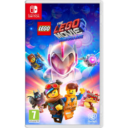 The Lego Movie 2: Videogame...
