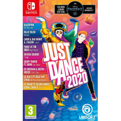 Just Dance 2020 Nintendo...