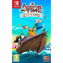 Adventure Time Pirates of...