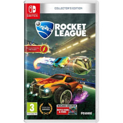 Rocket League: Collector's...