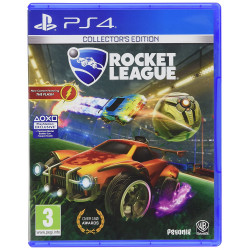Rocket League Collector's...