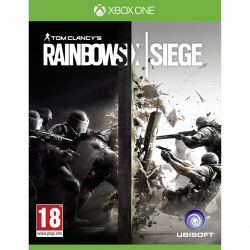 Tom Clancy's Rainbow Six:...