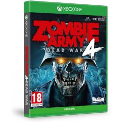 Zombie Army 4: Dead War...