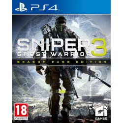 Sniper Ghosts Warrior 3 -...