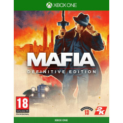 Mafia Definitive Edition...