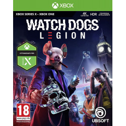Watch Dogs Legion Xbox One/...