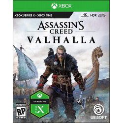 Assassins Creed Valhalla...