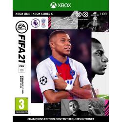 FIFA 21 Champions Edition...