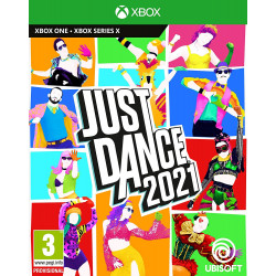 Just Dance 2021 Xbox One/...