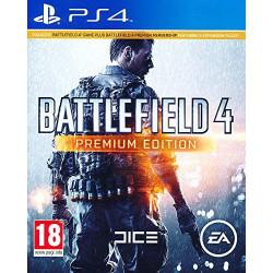 Battlefield 4 Premium...