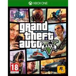 Grand Theft Auto V (GTA 5)...
