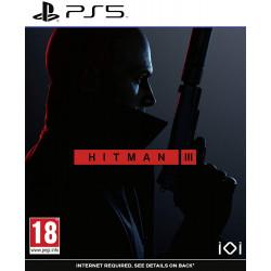 HITMAN 3 (III) PS5