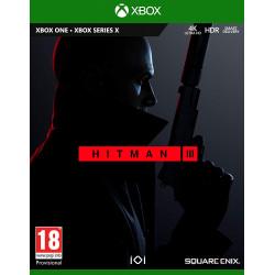 Hitman 3 (III)  Xbox One