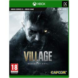 Resident Evil Village Xbox...