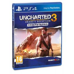 Uncharted 3: Drake's...