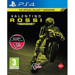 Moto GP 16: Valentino Rossi...