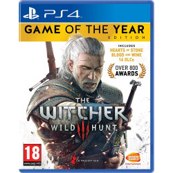 Witcher 3 - Game of The...