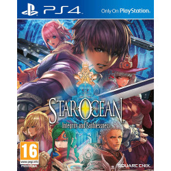 Star Ocean Integrity and...