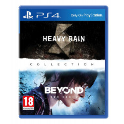 Heavy Rain And Beyond Two...