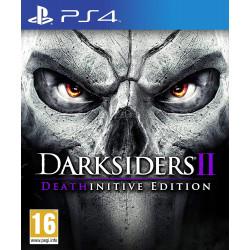 Darksiders 2: Deathinitive...