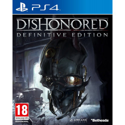 Dishonored The Definitive...
