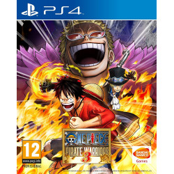 One Piece Pirate Warriors 3...
