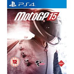 Moto GP 15 PS4