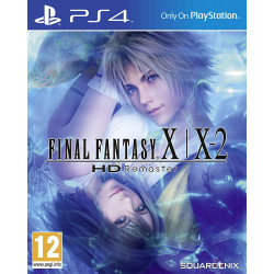 Ps4 Final Fantasy X | X-2...