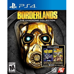 Ps4 Borderlands : The...