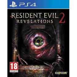 Ps4 Resident Evil...
