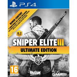 Sniper Elite 3 Ultimate...