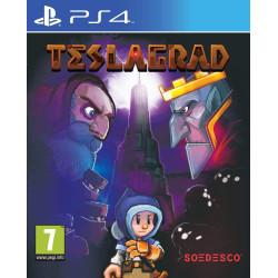 Ps4 Teslagrad