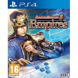 Ps4 Dynasty Warriors 8...
