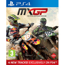 Ps4 Mxgp - The Official...