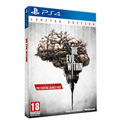The Evil Within Limited...