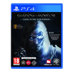 MIDDLE - EARTH : SHADOW OF...