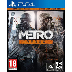 Metro Redux  Double Pack...