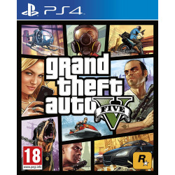 Grand Theft Auto V ( GTA5 )...