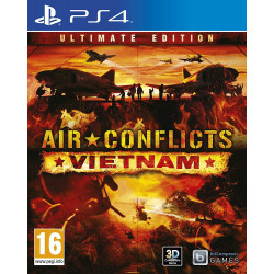 Ps4 Air Conflicts Vietnam -...