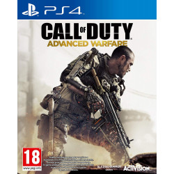 Ps4 Call Of Duty : Advanced...