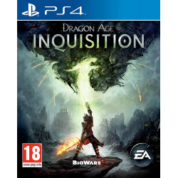 Dragon Age : Inquisition Ps4