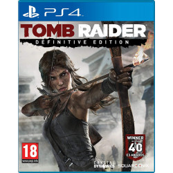 Tomb Raider Definitive...
