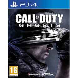 Call of Duty : Ghosts PS4