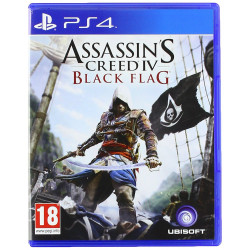 Assassin's Creed IV : Black...