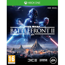 Star Wars Battlefront 2...