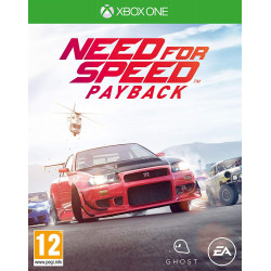 Need for Speed Payback Xbox...