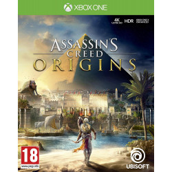 Assassin's Creed: Origins...