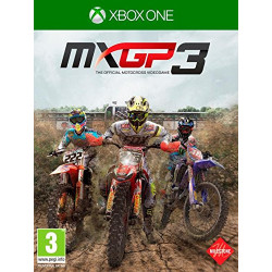 MXGP 3 - The Official...