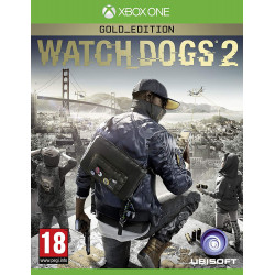 Watch Dogs 2 Gold Edition...